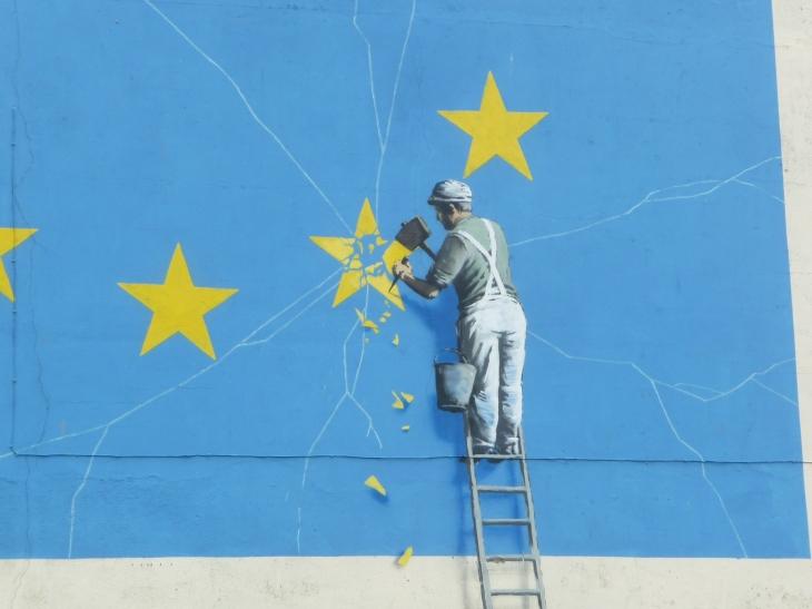 Brexit 4- Immanuel Giel